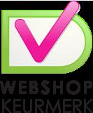 Webshop keurmerk RCxxl